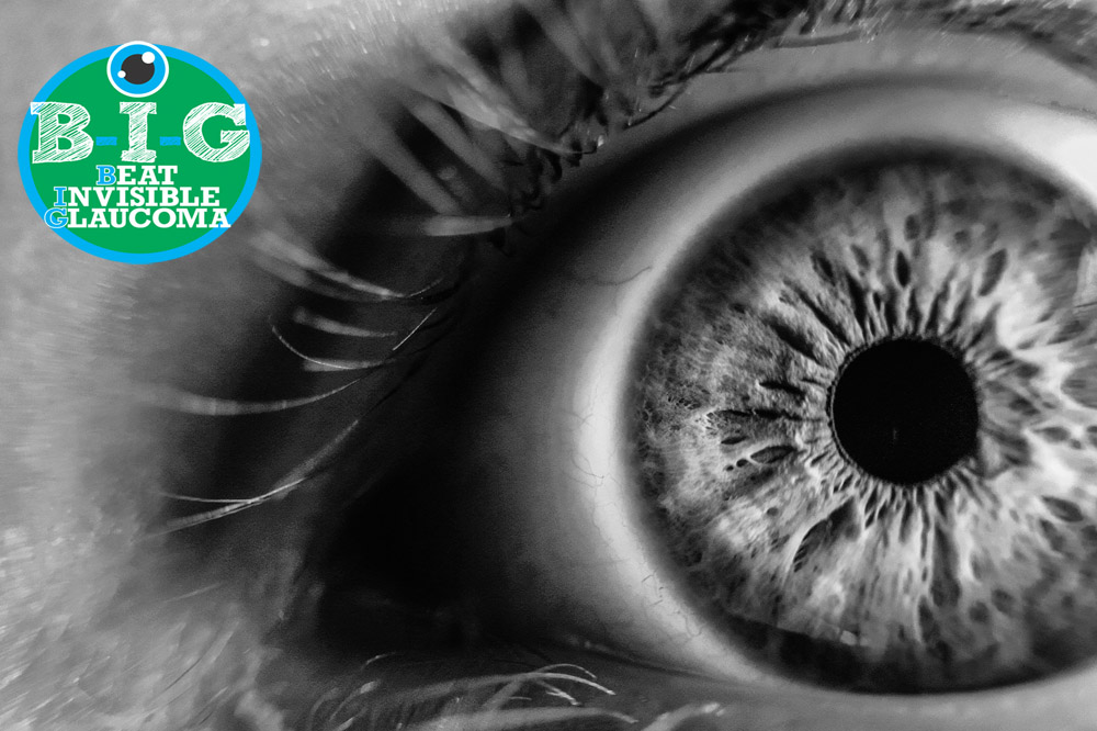 Beating invisible Glaucoma