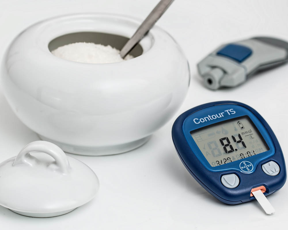 Diabetes: 9 early signs you must know